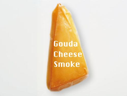 ゴーダチーズスモーク