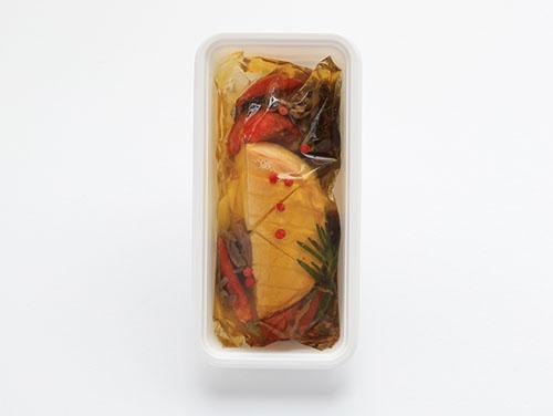 神戸牛コンビーフ&スモークカマン