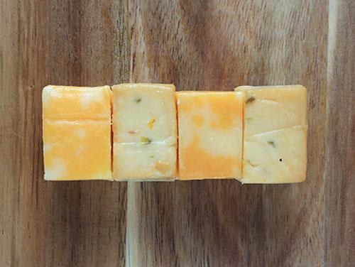 ジャックチーズスモーク