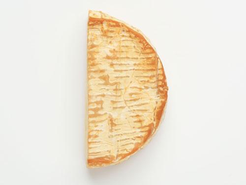 カマンベールチーズ燻製